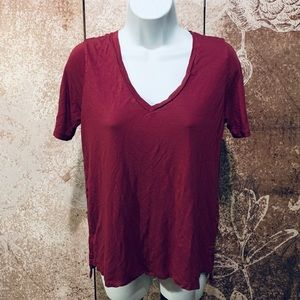 Women's relaxed tee